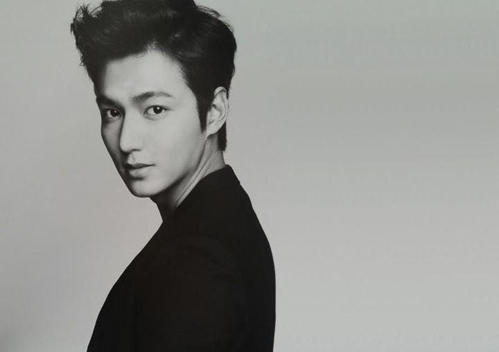Lee Min Ho phản pháo tin đánh bạc - 5
