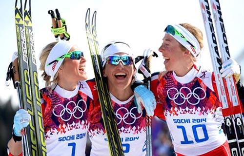 Olympic Sochi 2014 và 6 cái nhất - 1