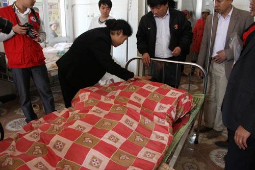 Sập cầu treo ở Lai Châu, 7 người chết - 2