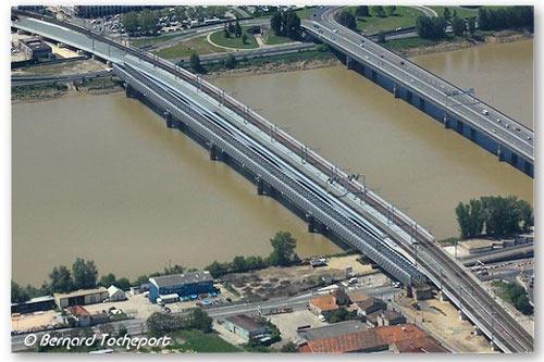 Bảo tồn cầu Long Biên: Chuyên gia Pháp lên tiếng - 3