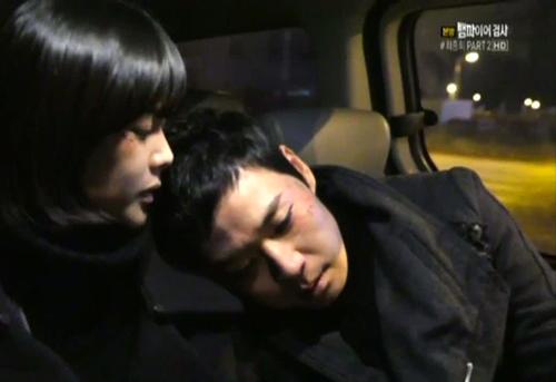 """""""Cô dâu vàng"""" Lee Young Ah tái ngộ khán giả - 1"""