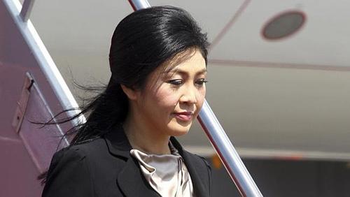 Thái Lan: Thủ tướng đã rời khỏi thủ đô Bangkok - 1