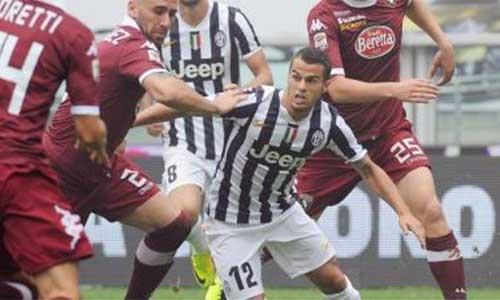 """Serie A sau V25: """"Bà đầm già"""" thoát hiểm - 1"""