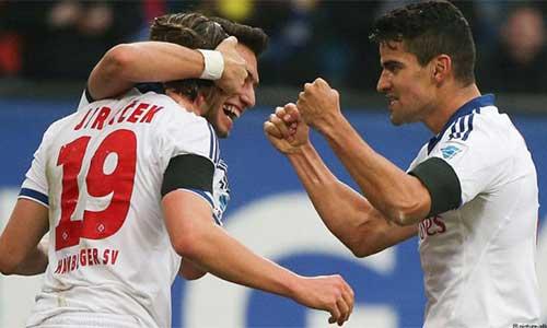 Bundesliga – Vòng 22: Nhiều kết quả đáng chú ý - 1