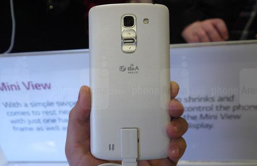 LG G Pro 2 chính thức trình làng tại MWC - 5