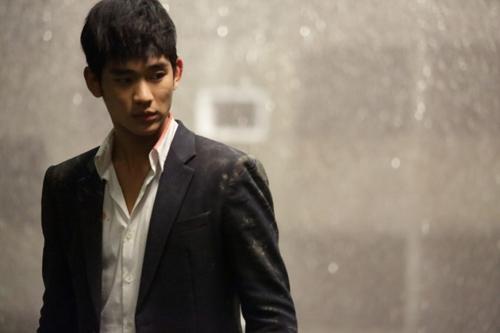 Video: Kim Soo Hyun chiến đấu oanh liệt - 7