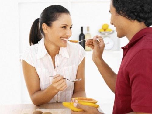 Những siêu thực phẩm giúp tăng cường miễn dịch - 1