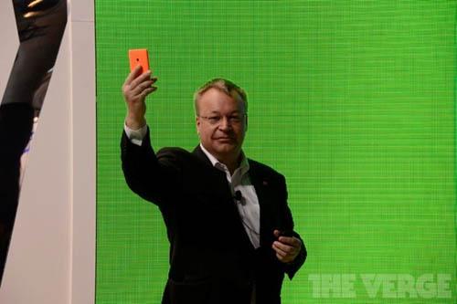 Nokia bất ngờ tung 3 mẫu smartphone chạy Android - 6