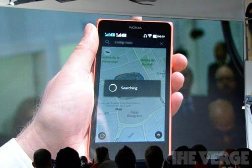 Nokia bất ngờ tung 3 mẫu smartphone chạy Android - 8