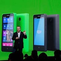 Nokia bất ngờ tung 3 mẫu smartphone chạy Android