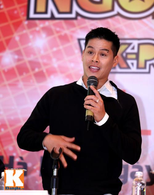 Baek Ji Young xinh tươi gặp gỡ fan Việt - 9