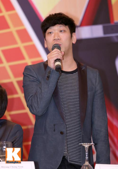 Baek Ji Young xinh tươi gặp gỡ fan Việt - 10