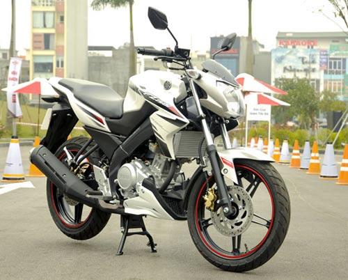 Yamaha chính thức trình làng FZ150i và Sirius mới - 1