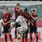 Bóng đá - Hannover – Bayern: Băng băng tới đích