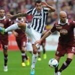 Bóng đá - Juventus - Torino: Khoảnh khắc ngôi sao
