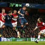 """Bóng đá - """"Arsenal nên buông trận tái đấu Bayern"""""""