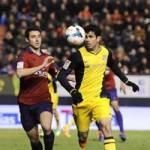 Bóng đá Tây Ban Nha - Osasuna – Atletico: Diễn biến siêu tốc