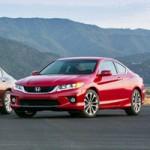 Ô tô - Xe máy - Honda Accord đánh bại Toyota Camry tại Mỹ