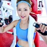 Làm đẹp - 4 nguyên tắc vàng tập thể dục giảm cân