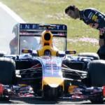 Thể thao - F1: Red Bull trước những thách thức