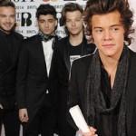 Ca nhạc - MTV - Harry Styles bỏ One Direction làm riêng