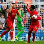 """Bóng đá - Liverpool: Bay cao với """"song sát"""" SAS"""