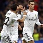 Bóng đá - Cuộc đua Liga: Cờ đến tay Real