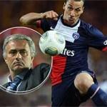 Bóng đá - Mourinho: Mua Ibra là nhiệm vụ bất khả thi
