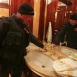 Tin tức trong ngày - Cận cảnh dinh thự xa hoa của Tổng thống Ukraine