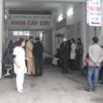 An ninh Xã hội - CSGT bị đánh vỡ đầu, cướp xe máy