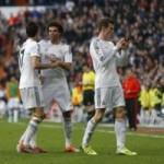 Bóng đá - Liga sau V25: Chỉ Real không bị sốc