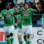 Bóng đá - V26 Ligue 1: O.M và St-Étienne cùng thắng