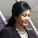 Tin tức trong ngày - Thái Lan: Thủ tướng đã rời khỏi thủ đô Bangkok