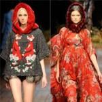 Thời trang - Lạc vào khu rừng cổ tích của Dolce&Gabbana