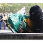 Tin tức trong ngày - Thái Lan: Xạ thủ bí ẩn yểm trợ người biểu tình