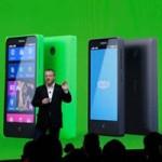 Thời trang Hi-tech - Nokia bất ngờ tung 3 mẫu smartphone chạy Android