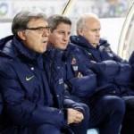 Bóng đá - Barca: Có một Martino bất thường