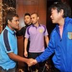 Bóng đá - AFC Cup: HN.T&T dè dặt trước đối thủ yếu