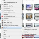 """Công nghệ thông tin - Đổi """"đuôi"""" tập tin nhạc, phim bằng jetAudio"""