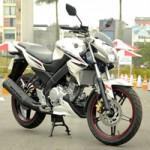 Ô tô - Xe máy - Yamaha chính thức trình làng FZ150i và Sirius mới
