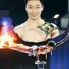 """""""Ông vua nhào lộn"""" lên ngôi China Got Talent"""