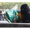Thái Lan: Xạ thủ bí ẩn yểm trợ người biểu tình