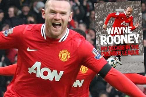 Rooney: Có xứng với 300.000 bảng/tuần? - 1
