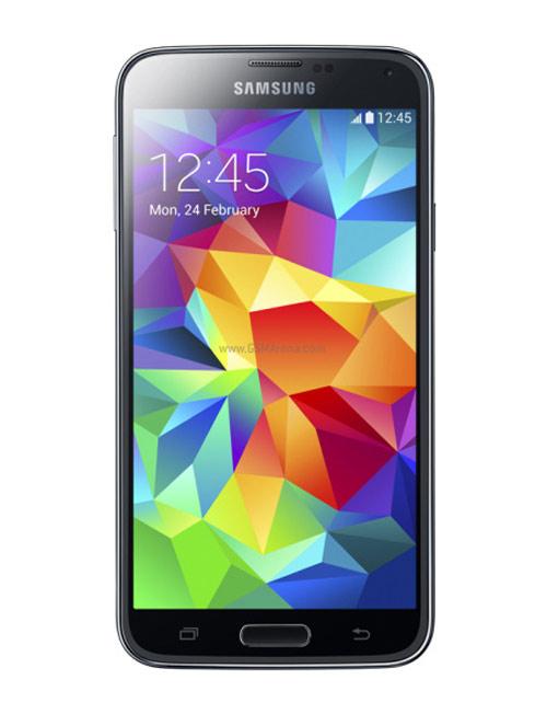 Samsung Galaxy S5 màn hình 5,1 inch trình làng - 1