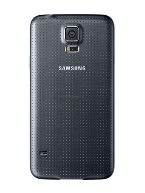 Samsung Galaxy S5 màn hình 5,1 inch trình làng - 3