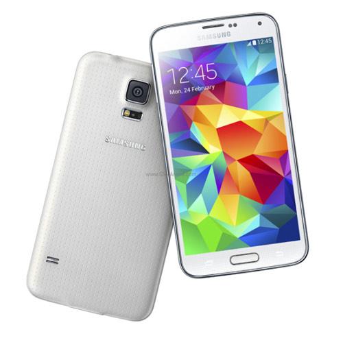 Samsung Galaxy S5 màn hình 5,1 inch trình làng - 4