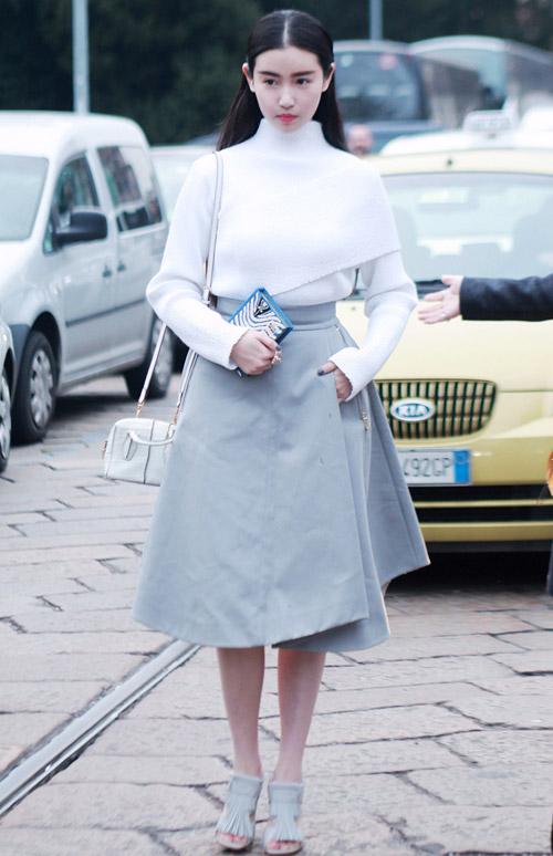 Búp bê Hàn chịu hậu quả đau đớn vì dao kéo - 10