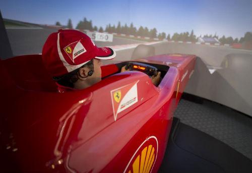 F1: Nghệ thuật điều khiển xe đua - 1
