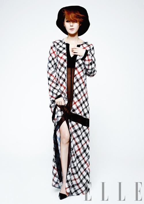 Xôn xao ca sỹ 19 tuổi làm em gái Lee Min Ho - 4