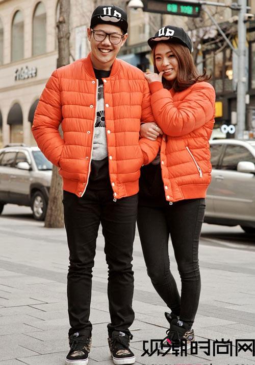 Mãn nhãn với thời trang tình yêu tại Seoul - 6